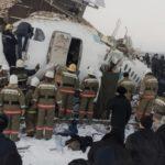 Потерпел крушение самолет авиаперевозчика Bek Air